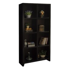 "Urban Loft 76.12"" Bookcase"