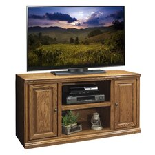 """Traditional 52"""" TV Stand"""
