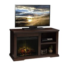 "Ashton Place 51"" TV Stand with Electric Fireplace"