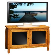 "<strong>Legends Furniture</strong> The Curve 45"" TV Stand"