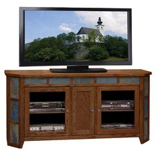 "<strong>Legends Furniture</strong> Oak Creek 62"" TV Stand"