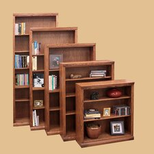"Traditional 60.13"" Bookcase"