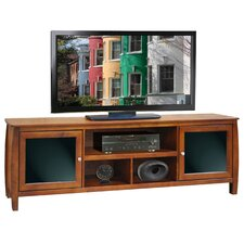 "The Curve 76"" TV Stand"