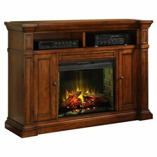 "<strong>Legends Furniture</strong> Berkshire 58"" TV Stand with Electric Fireplace"