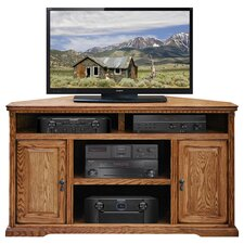 "<strong>Legends Furniture</strong> Scottsdale 56"" Corner TV Stand"