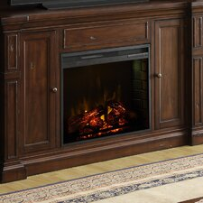 Berkshire Electric Fireplace