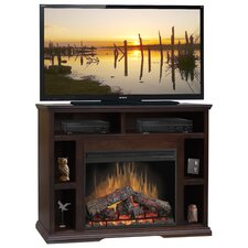 "<strong>Legends Furniture</strong> Ashton Place 50"" TV Stand with Electric Fireplace"