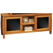 "The Curve 60"" TV Stand"
