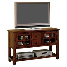 "<strong>Legends Furniture</strong> Alpine Lodge 52"" TV Stand"