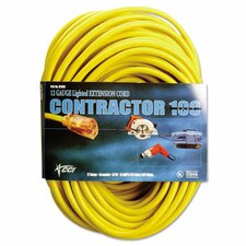 <strong>CCI</strong> Outdoor Extension Cord