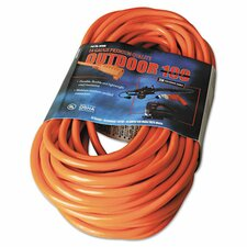 <strong>CCI</strong> 100' Outdoor Extension Cord