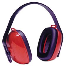 <strong>Howard Leight by Honeywell</strong> Qm24+ Three Position Earmuffs