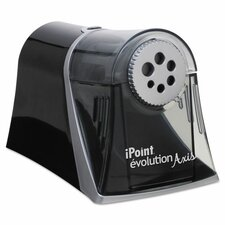 Evolution Axis Electric Pencil Sharpener
