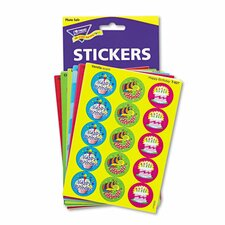 Holidays and Seasons Stinky Stickers (Set of 432)
