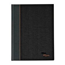 Royale Geltex Bound Executive Legal Rule Notebook (Set of 5)