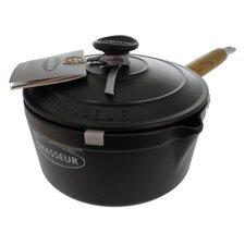 2.5-qt. Saucepan with Lid