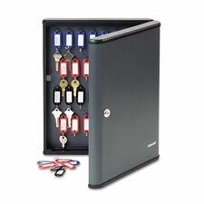 <strong>Steelmaster</strong> 60-Key Security Key Cabinet