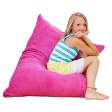 Jr Pillowsak Bean Bag Lounger