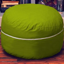 Casual Indoor Living Cyclorama Pouf