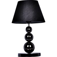 <strong>All the Rages</strong> Three Tier Ball Table Lamp
