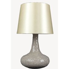 <strong>All the Rages</strong> Simple Designs Mosaic Genie Table Lamp
