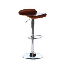 Briarwood Adjustable Airlift Bar Stool (Set of 2)