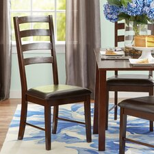 Pollock Dining Chair (Set of 2) (Set of 2)