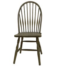 <strong>Carolina Cottage</strong> Colonial Windsor Chair