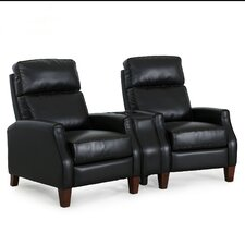 <strong>Carolina Cottage</strong> Naples Home Theater Recliner (Row of 2)