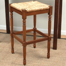 "<strong>Carolina Cottage</strong> Hawthorne 30"" Bar Stool"