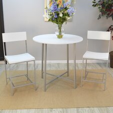 Otto Counter Height Pub Table Set