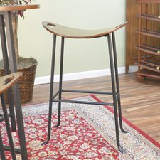 "Bryson Scoup 30"" Bar Stool"