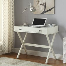 Kennedy Writing Desk with Flip Top