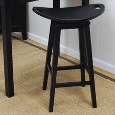 "Asheville 30"" Swivel Bar Stool"