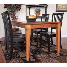 <strong>Carolina Cottage</strong> Hudson Dining Table