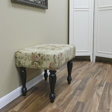 Sweetheart Upholstered Entryway Bench