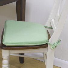 Tailor Made Napolean Style Chair Pad (Set of 2)