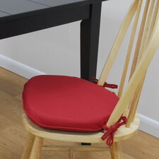 <strong>Carolina Cottage</strong> Tailor Made Windsor Style Chair Pad (Set of 2)