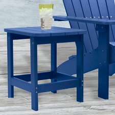 Laguna Adirondack Side Table