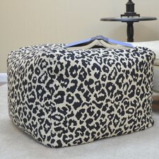 <strong>Carolina Cottage</strong> Ellis Pouf Ottoman