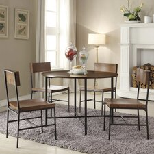 Otto 5 Piece Dining Set
