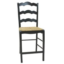 Vienna Ladder Back Counter Stool