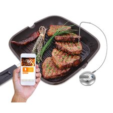 Wireless Bluetooth Food Thermometer