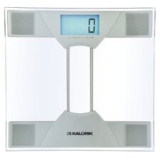 <strong>Kalorik</strong> Electronic Bathroom Scale