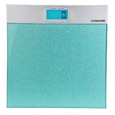 "<strong>Kalorik</strong> 2"" x 13.125"" Electronic Bathroom Scale"