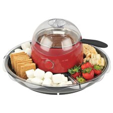 Fun! Fondue Melter