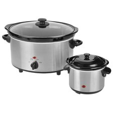 4.75-Quart Slow Cooker