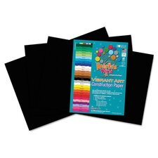 12 x 18 Heavyweight Construction Paper (50 Pack)