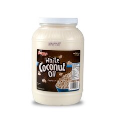1 Gallon Coconut Oil
