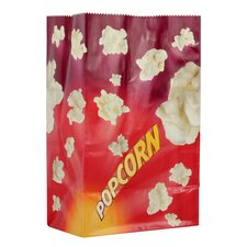 <strong>Snappy Popcorn</strong> Theater Popcorn Bags (Set of 100)